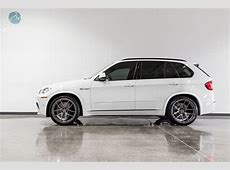 Modulare Wheels Photoshoot 2011 BMW X5M 22