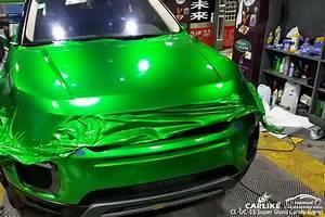 cl gc 15 gloss green car wrap vinyl for land