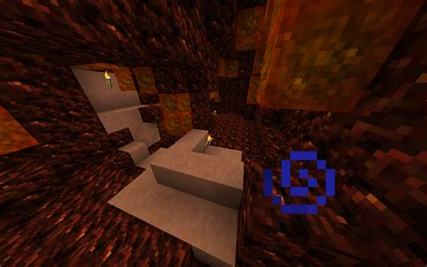Elemental Caves Mod for Minecraft 1.7.10 | MinecraftOre