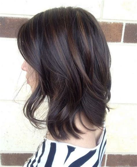 50 Delicious Chocolate Brown Hair Colors & Designs