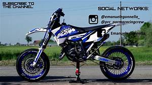 Ktm Exc 125 : project ktm exc 125 blue dream youtube ~ Medecine-chirurgie-esthetiques.com Avis de Voitures