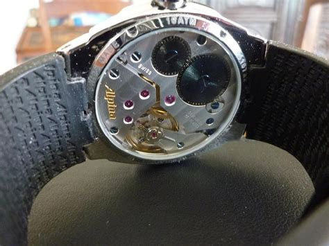 Alpina Avalanche Extreme Regulator