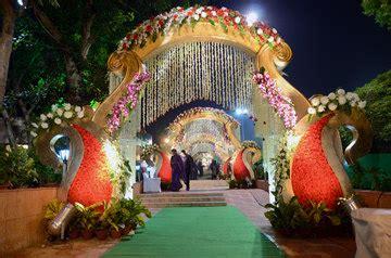 banquet wedding party halls kolkata pc chandra