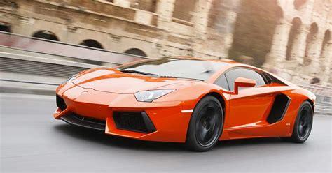 Lamborghini Picture by Lamborghini Aventador Coup 232 Technical Specifications