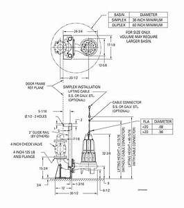 600 Series Sewage Pumps