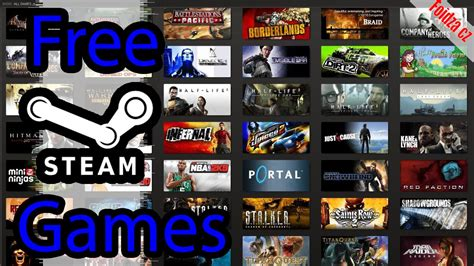 Top 10 Free To Play (ftp) Games On Steam 2015 Youtube