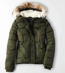 Womenu0026#39;s Puffer Jackets For Fall 2018 | Become Chic
