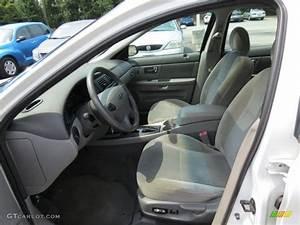 2002 Ford Taurus Sel Interior Photos