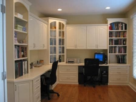 using kitchen cabinets for home office best 25 office cabinets ideas on office built 9576