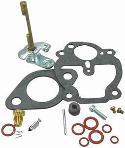Basic Carburetor Repair Kit  Zenith