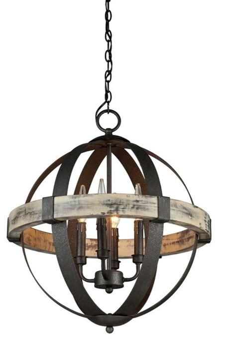 chandelier black rustic chandeliers by