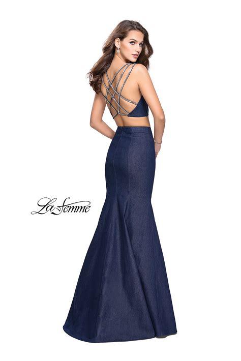 La Femme prom dresses 2021 - prom dresses Style #25754 ...