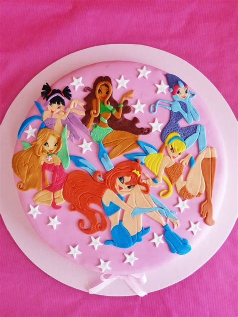 39 best images about winx on Pinterest Bloom winx club