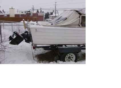 Boat Motor For Sale Kamloops by 18ft Mercruiser Inboard 2800 Obo For Sale From Kamloops