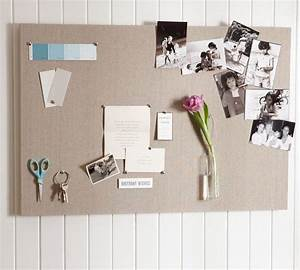 linen pin board traditional bulletin boards and With kitchen cabinets lowes with fabric covered canvas wall art