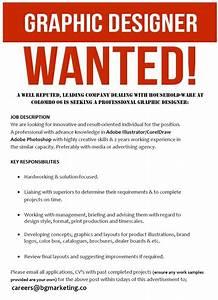 Graphic Designer Job Vacancy in Sri Lanka