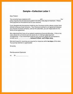 Paid In Full Letter Gallery  Download CV Letter And Format Sample Letter