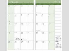 Free Pocket Calendar 2013 2014 Autos Post