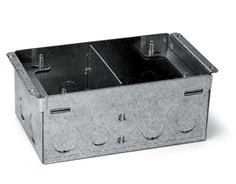 Wiremold Floor Box by Object Moved