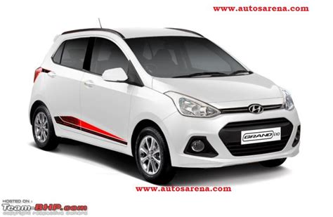 Review Hyundai Grand I10 by Hyundai Grand I10 Official Review Page 68 Team Bhp