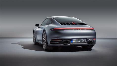 Porsche 911 Carrera 4s 2019 4k 2 Wallpaper