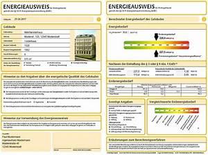 Energieausweis Altes Haus : energieausweis ~ Frokenaadalensverden.com Haus und Dekorationen