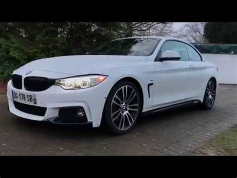 bmw serie  cabriolet   youtube