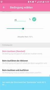 App Reagiert Nicht : kein haken nach hg bedingung android app homee community ~ Orissabook.com Haus und Dekorationen
