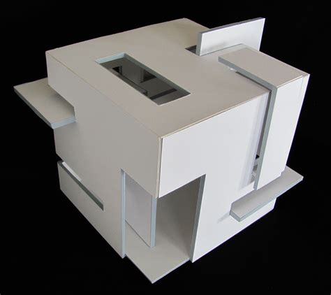 design a cube deconstruct cube prerequisite studio summer 2011 on behance