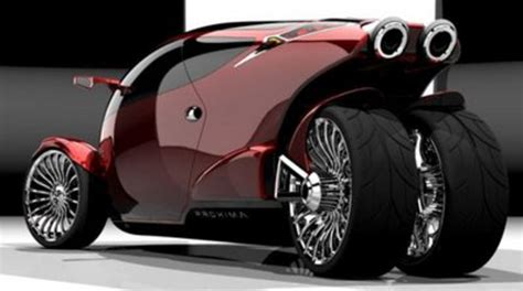 cool hybrid cars coolest ever proxima hybrid car bike concept custom