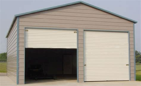 metal garages knoxville tn metal garages in tennessee eversafe buildings