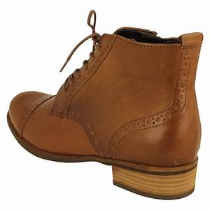 Shoes Ladies Gabor Lace Up Ankle Boots 39 91643 39 Clothes