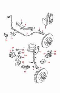 Audi A3  S3 Wiring Harness
