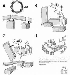 Diy Ikea Stonehenge Manual