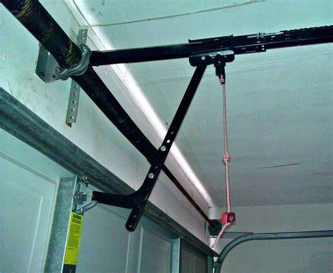 garage door springs cowtown garage door blog