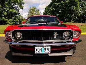 1969 Ford Mustang 428 Mach 1 for Sale | ClassicCars.com | CC-820955
