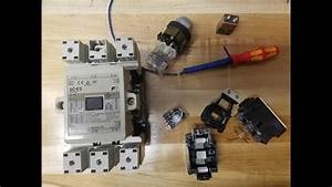 Normally Open  Normally Closed  Relays  Contactors  And