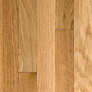 3 4quot x 2 1 4quot select white oak bellawood lumber for Premium flooring liquidators