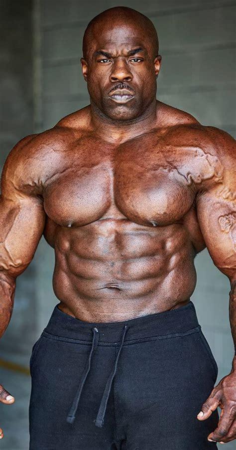 Kali Muscle - IMDb