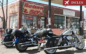 Route 66 En Moto : voyage moto usa d couverte de la route 66 en harley ~ Medecine-chirurgie-esthetiques.com Avis de Voitures