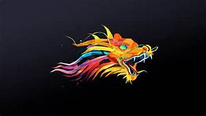 The Dragon Wallpaper - Abstract HD Wallpapers