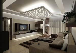 Bodové osvětlení do obývacího pokoje