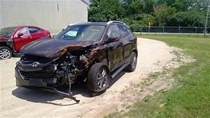 2014 14 Hyundai Tucson Body Wire Harness Wiring 2 4l 50110