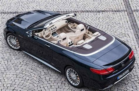 mercedes benz  class cabriolet review release date