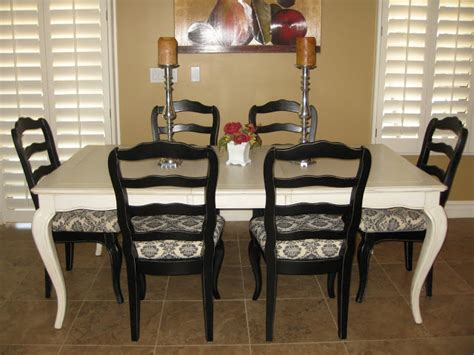 how to paint a dining room table with chalk paint dining table refinish dining table paint