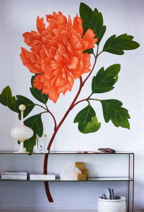 flower murals wwwericdbearecom