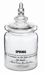 Glasdose Mit Deckel : glasdose spring mit deckel vorratsglas shabby landhaus ~ Markanthonyermac.com Haus und Dekorationen