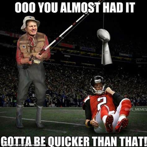 memes poke fun  atlanta falcons super bowl choke