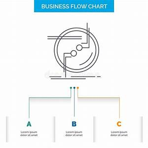 Chain Steps Infographic  Global Business Step By Step