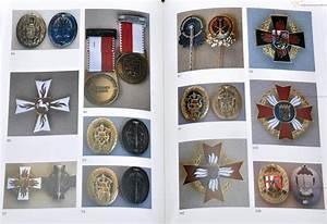 Odznaki niemieckie katalog